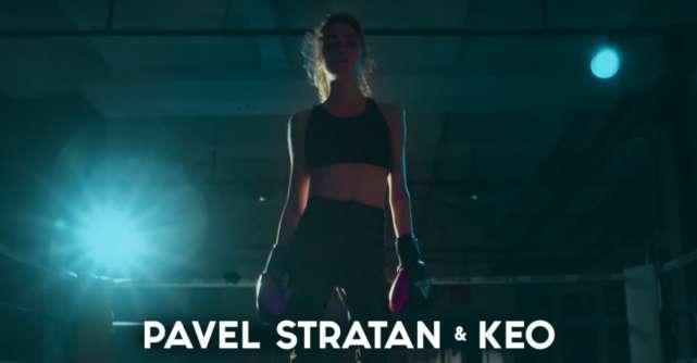 Pavel Stratan și Keo lansează Lasă-mă să beau