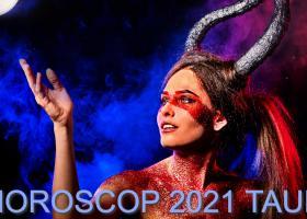 Horoscop 2021 TAUR: iubirea e puterea secretă și fericirea îți inundă sufletul