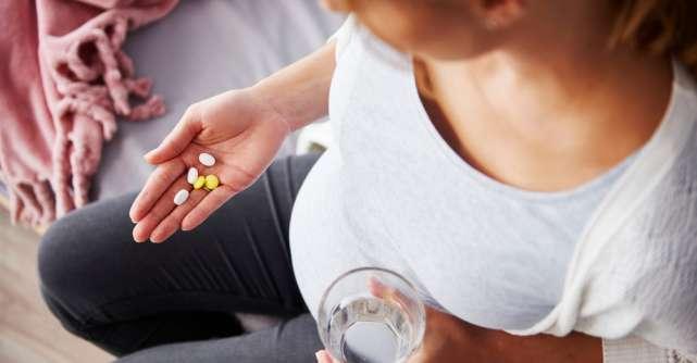 Medicația în sarcină -ce poți și ce nu poți lua