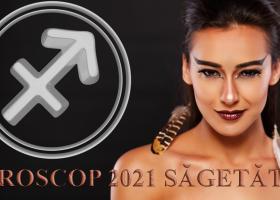 Horoscop 2021 SĂGETĂTOR: Vindecare sufletească, energie creativă și iubire matură