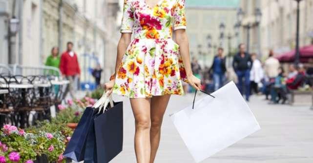 Shopping: Rochii de primavara sub 150 de lei