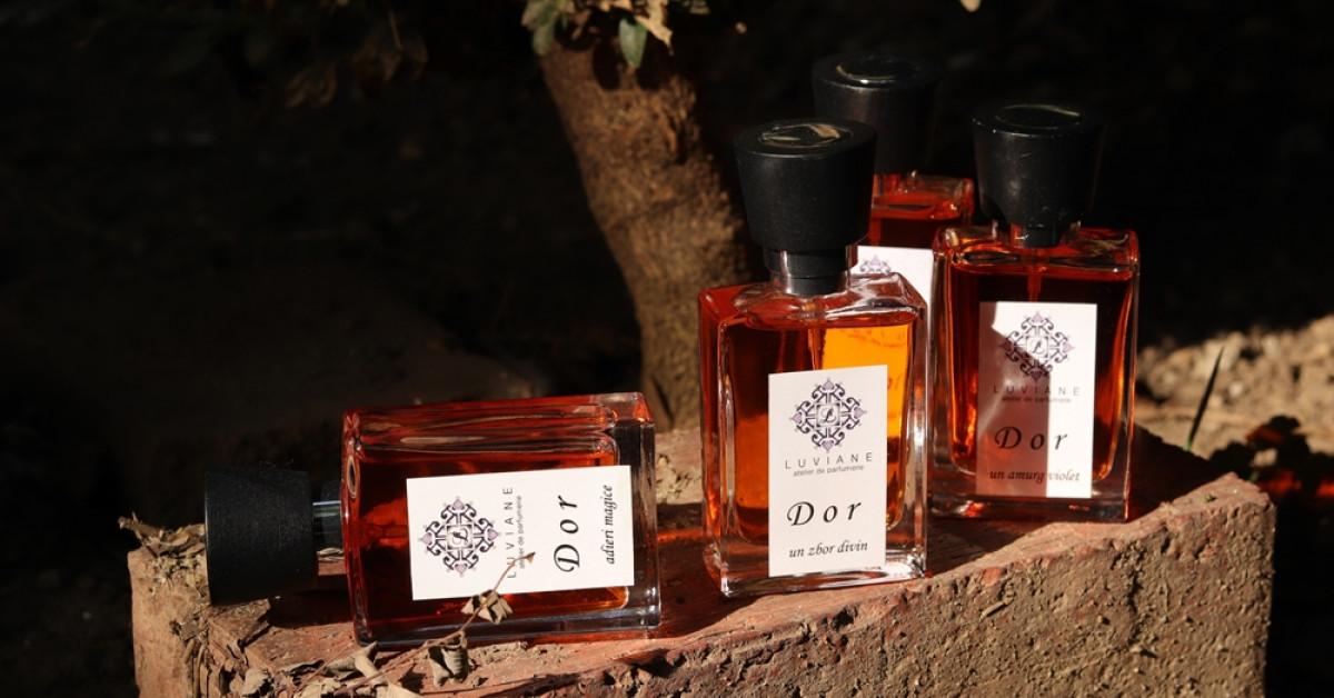 Poza 4 din 4 luviane atelier de parfumerie