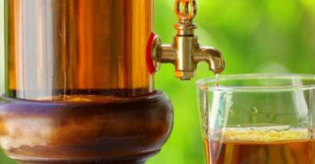 Berea fara alcool - izvor de sanatate pentru mamici