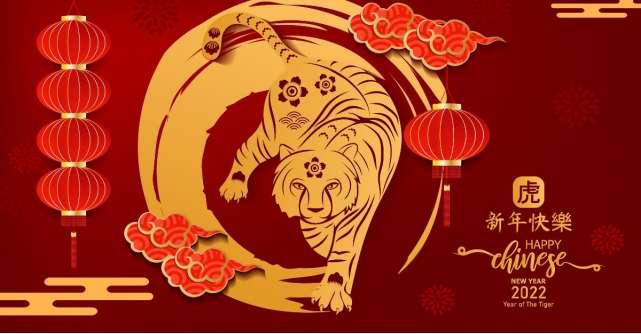 2022, Anul Tigrului de Apa: Horoscop chinezesc pentru zodia Tigru