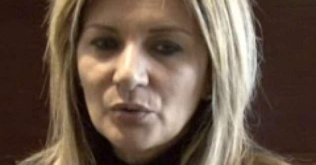 Video interviu: Irina Schrotter