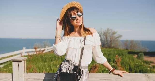 Bluze de vară ușor de asortat!