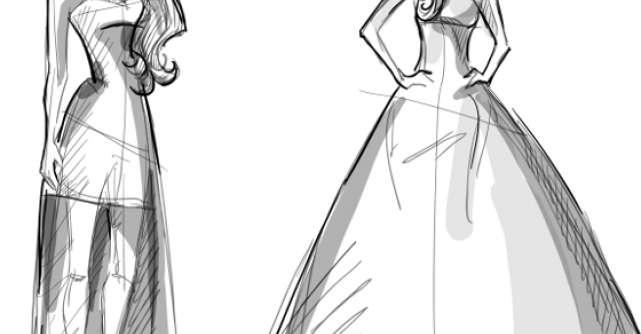 Transforma-ti rochia de mireasa intr-o creatie de lux cu un buget mic