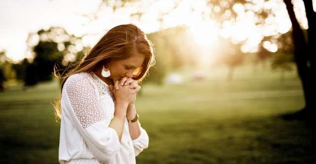 Citate care îți întăresc credința... în tine și în Dumnezeu