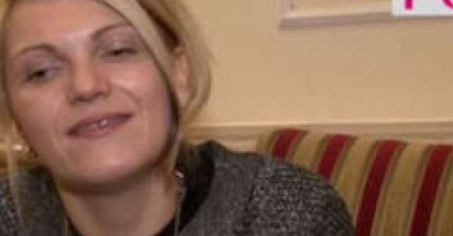 Video interviu: Mari Jeanne Ion