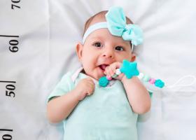Graficele de crestere (OMS) si achizitiile bebelusilor in primele 6 luni