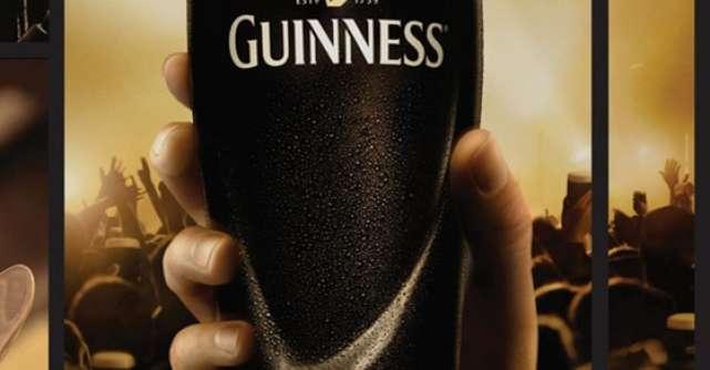Guinness a inceput numaratoarea inversa pentru cea mai mare sarbatoare