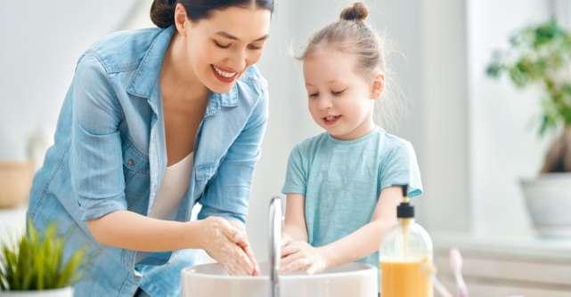 Coronavirus: Ce trebuie să știe părinții?