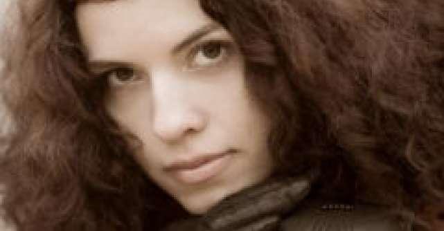 Jurnalul unei shopaholice: Nimic de spus, sunt doar eu, Maria