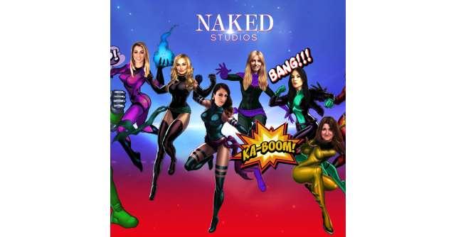 Toamna aceasta, make yourself epic @NakedPR!