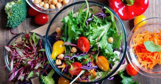 Dieta uimitoare care te face fericit. Iata ce trebuie sa mananci trei zile la rand