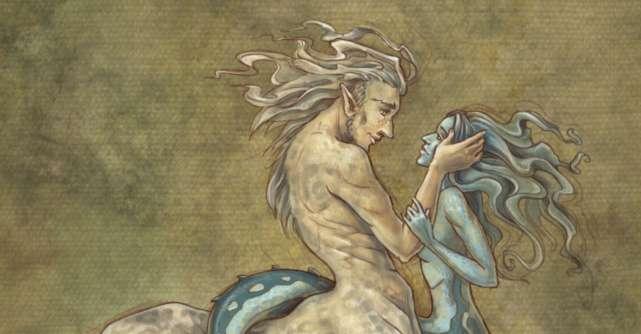 Cea mai veche poveste a sufletelor pereche: Ceea ce este sortit să fie al tău, va fi!