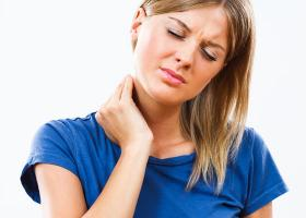 Cauzele inflamarii GANGLIONILOR din zona capului si gatului