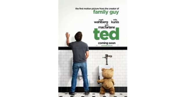 Premiera: TED
