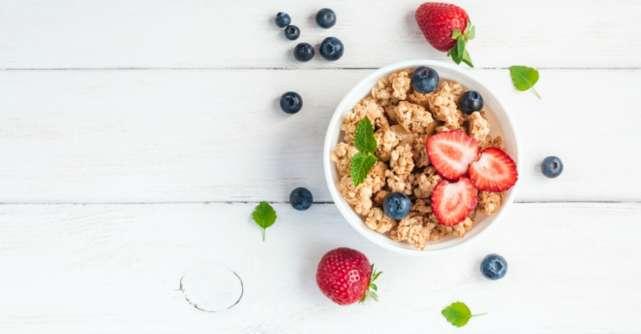 De ce sa mananci zilnic cereale integrale