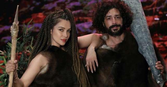 Lora și Marius Moga lansează piesa Vrei să te mint?