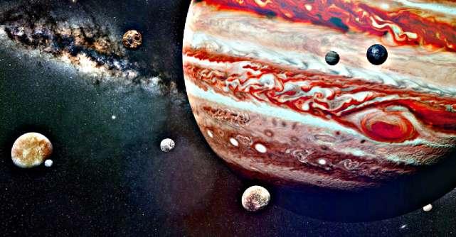 Jupiter în Vărsător. Pornim la o călătorie plină de schimbări și aventură pentru aproape un an
