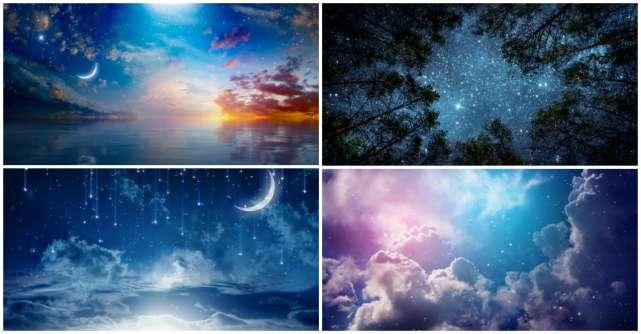 Alege o imagine pentru a primi un mesaj important de la Univers care să îți fie ghid în următoarea perioadă