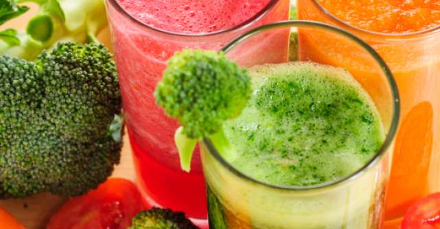 Vitamine pentru vegetarieni si raw vegani: cum si de unde le procuram?