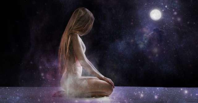 Acest exercitiu de meditatie te va ajuta sa iti infrunti temerile si sa iti deschizi inima catre toate oportunitatile frumoase