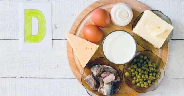 Vitamina D: Tot ce trebuie să știi despre vitamina care influenţează peste 200 de gene