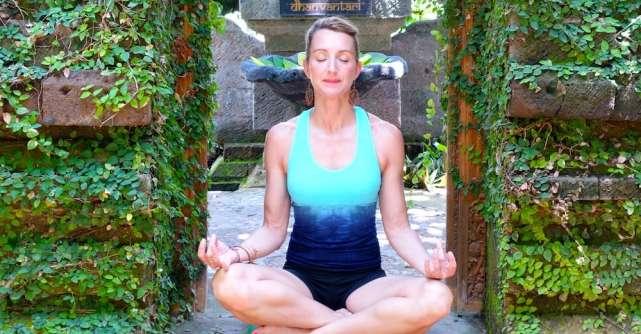 Respiraţia: noua ştiinţă a unei arte pierdute sau despre puterea vindecătoare a respirației corecte