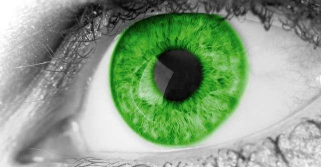 Obtine o imagine noua cu cele mai frumoase lentile de contact colorate