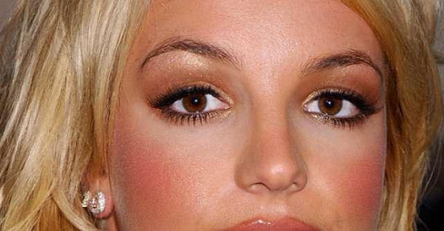 Video: Britney este FATA REA in noul videoclip
