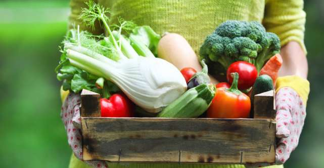 Legume și fructe de toamnă: Beneficii pentru trup și suflet