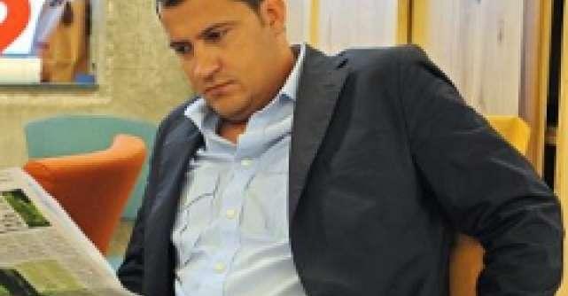 Serban Huidu a revenit pe micile ecrane