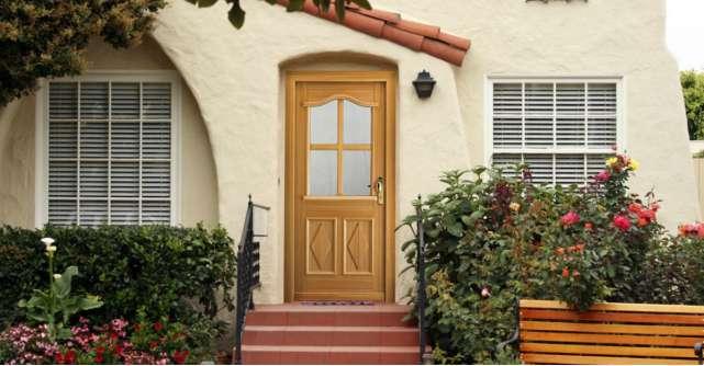 5 sfaturi pentru a îmbunătăţi aspectul exterior al casei tale