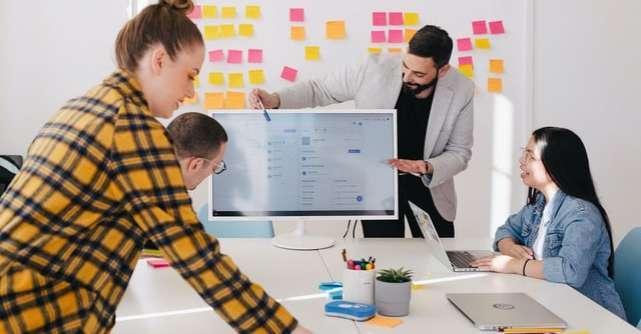 Cum poți crește eficiența și randamentul echipei de vânzări?