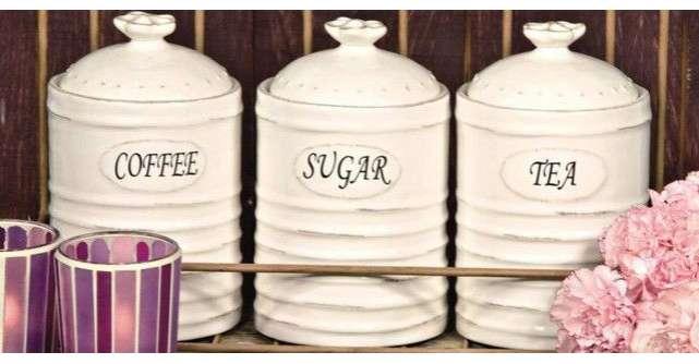 15 accesorii pentru bucatarie, in stilul cottage