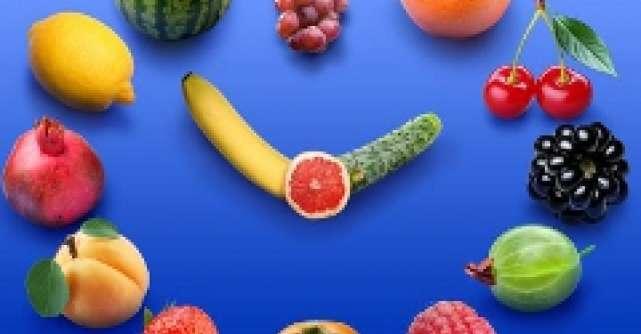 Dieta energizanta de toamna: 5 Fructe ideale pentru slabit