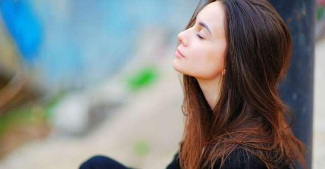 Ce schimbari vezi la tine dupa ce te apuci de meditatie