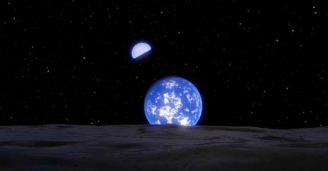 Corpul cosmic bizar pe care cercetătorii l-au confundat cu a doua Lună a Pământului. Care e povestea?
