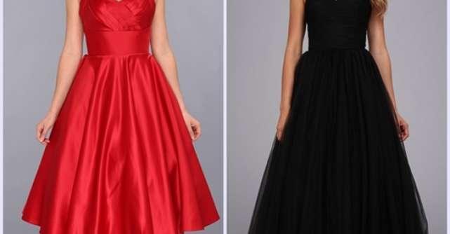 20 de rochii de seara pentru Balul Bobocilor