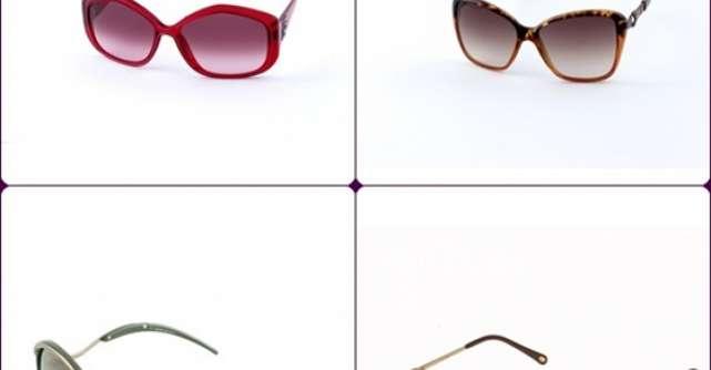 15 ochelari de soare pentru o vara fierbinte