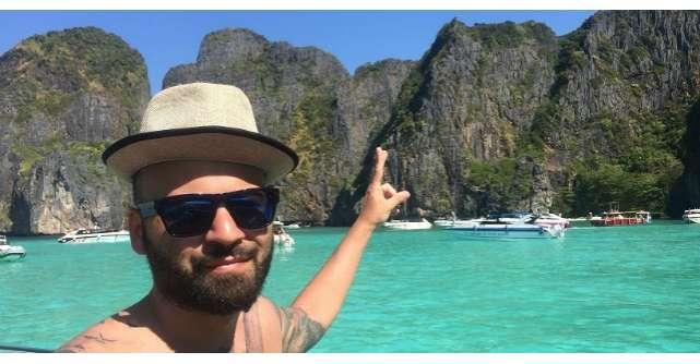 Matteo: aventuri cu pirati si elefanti la 33 grade in fascinanta Thailanda