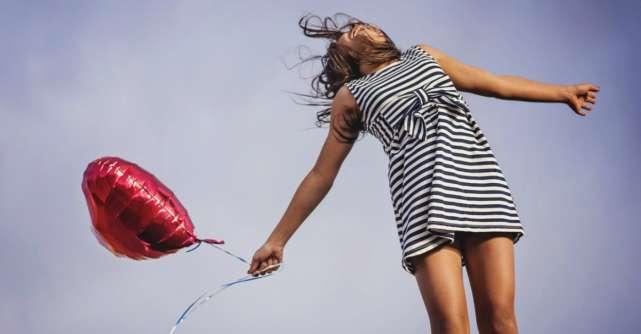 Cum sa traiesti fara regrete. Iubirea este cea mai importanta!