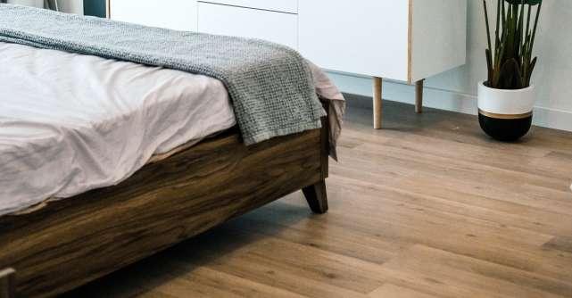 Tendințe actuale în amenajarea dormitorului multifuncțional