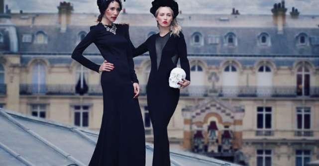 12 Tinute de pe blogurile de fashion din Romania