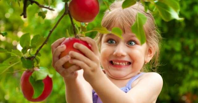 Nouă citate care te vor ajuta să privești din nou lumea cu ochi de copil