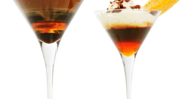 Cocktail-uri concept inspirate din cultura cafelei