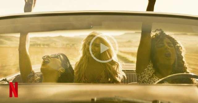 Netflix prezinta trailerul oficial din Sky Rojo: Sezonul 2
