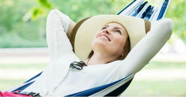 Cum iti recapeti buna dispozitie atunci cand nu te mai poti relaxa in timpul liber